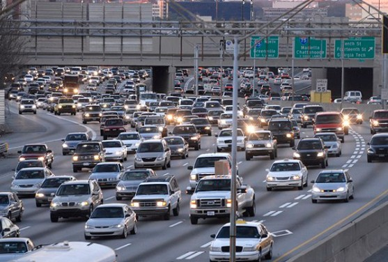 "If every day you blame your tardiness on traffic, that's the same as saying, ""I have no short-term memory."""