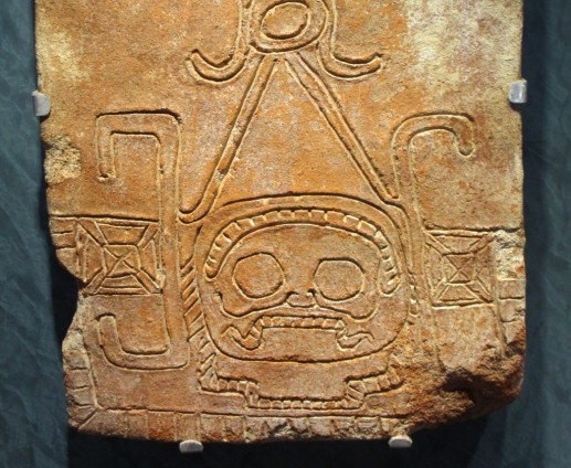 Sorry, Ek Chuah, Mayan god of war, human sacrifice and violent death. Can we still be friends?