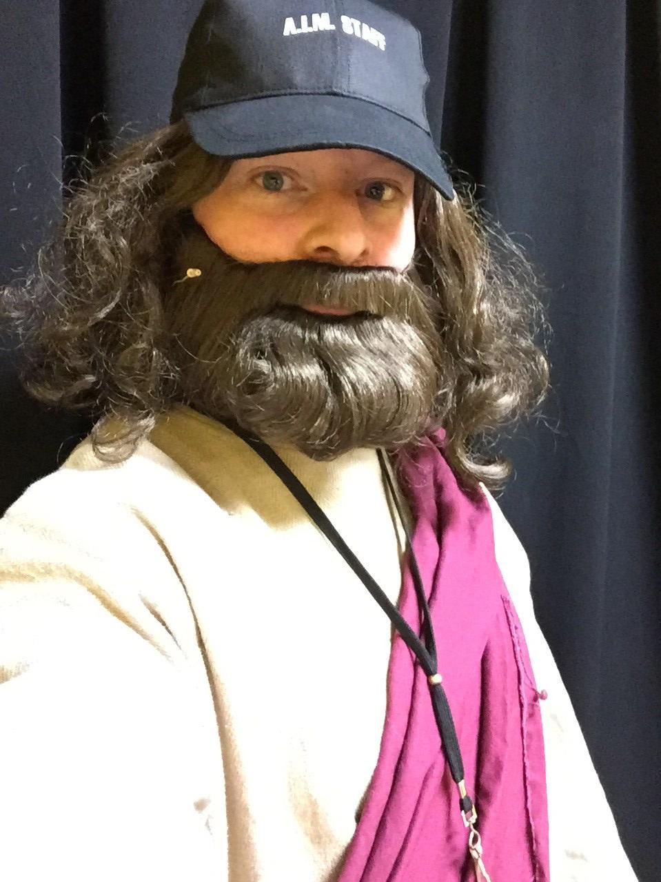 coach jesus